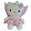 Hello Kitty: Fee - Pl�sch [27cm]