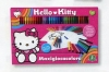 Hello Kitty Big Play & Colour