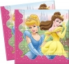 Prinzessin Party Servietten