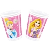 Princess 8 Plastikbecher 200ml