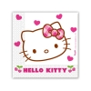 Hello Kitty 20 Servietten