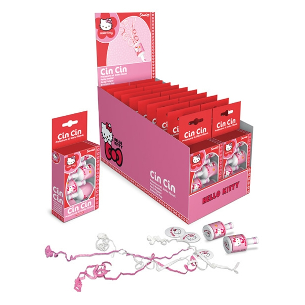 Hello Kitty Party-Knaller