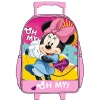 Minnie Mouse Trolley-Rucksack