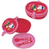 Hello Kitty Lunchbox 14.5cm rund BALLON