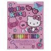 Hello Kitty 16 Farbstifte LOVELY