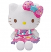Hello Kitty ICE CREAM Pl�sch, 30.5cm