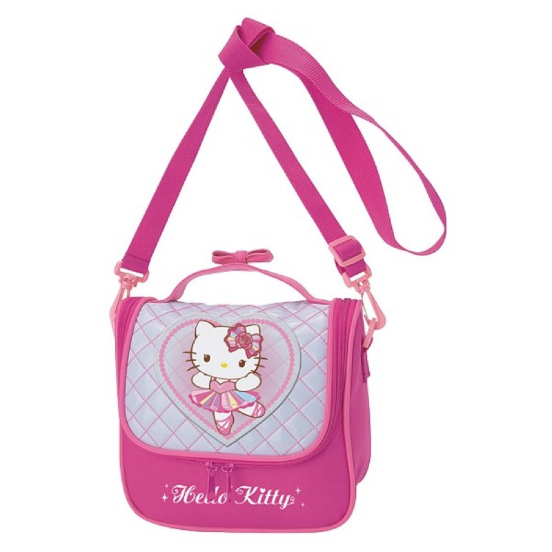 Hello Kitty Lunch-Tasche 21cm Ballerina