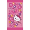 Hello Kitty Badetuch 170cm Butterfly