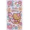 Hello Kitty Badetuch 170cm Suntan