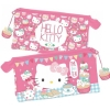 Hello Kitty Federtasche, 21cm, Tea Party