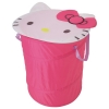 Hello Kitty W�schekorb 57cm LOVELY