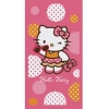 Hello Kitty Badetuch 170cm pink SPDR