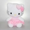 Hello Kitty Pl�sch HEART