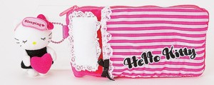 Hello Kitty Federtasche 19cm Bed Heart