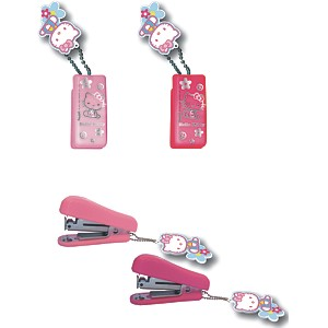 Hello Kitty Mini Bostitch, assortiert