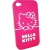 Hello Kitty iPhone 4 H�lle Fuchsia Hart
