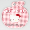 Hello Kitty Haargummi Kitty rot