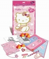 Hello Kitty Wundert�te