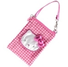 Hello Kitty Handy Tasche pink 13cm