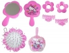 Hello Kitty Haarset Flower 6tlg