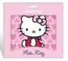 Hello Kitty Mausmatte Pink Hearts