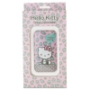 Hello Kitty iPhone 3G/3GS H�lle Leopard