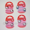 Hello Kitty Mizu Haarklammer 4fach