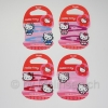 Hello Kitty Mizu Haarspange 4fach