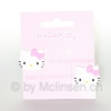 Hello Kitty Haarklammer Miau Kitty pink