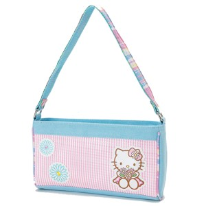 Hello Kitty Tasche Baguette Temari