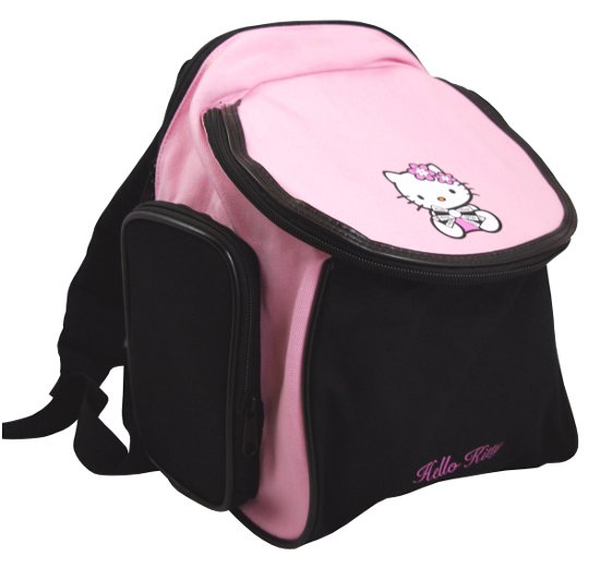 Hello kitty Rucksack Lace