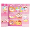 Hello Kitty Notizblock Pastry