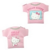 Hello Kitty Portemonnaie Laundry pink