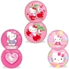 Hello Kitty Spielball 14cm