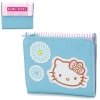 Hello Kitty Geldb�rse Bloom 12cm