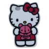 Hello Kitty i-Phone 5 H�lle D-Cut BEAR