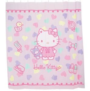 katzenw sche hello kitty produkte f rs badezimmer. Black Bedroom Furniture Sets. Home Design Ideas