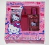 Hello Kitty Eau de Toilette & Duschgel Scribble