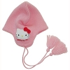 Hello Kitty M�tze Rosa Bonnel