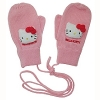 Hello Kitty Handschuhe Rosa Bonnel