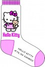 Hello Kitty Socken Kindersocken ass. Bimba Gr.31/34
