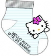 Hello Kitty Socken Babysocken 6-12 Monate