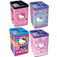 Hello Kitty Stiftehalter assortiert
