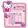 Hello Kitty Indexmarker 4 Stk. BUTTERFLY