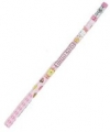Hello Kitty Bleistift Castle 20cm