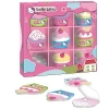 Hello Kitty Box mit Radiergummi & Notizbl�cke