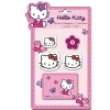 Hello Kitty Stempel 4 Stk. BUTTERFLY