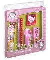 Hello Kitty Nintendo Wii Controller Pack
