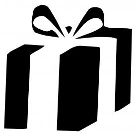 a hello kitty ueberraschungsbox schwarz f r hello kitty spiele geschenke und. Black Bedroom Furniture Sets. Home Design Ideas