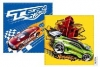Hot Wheels Magic Towels Gesichtstuch assortiert